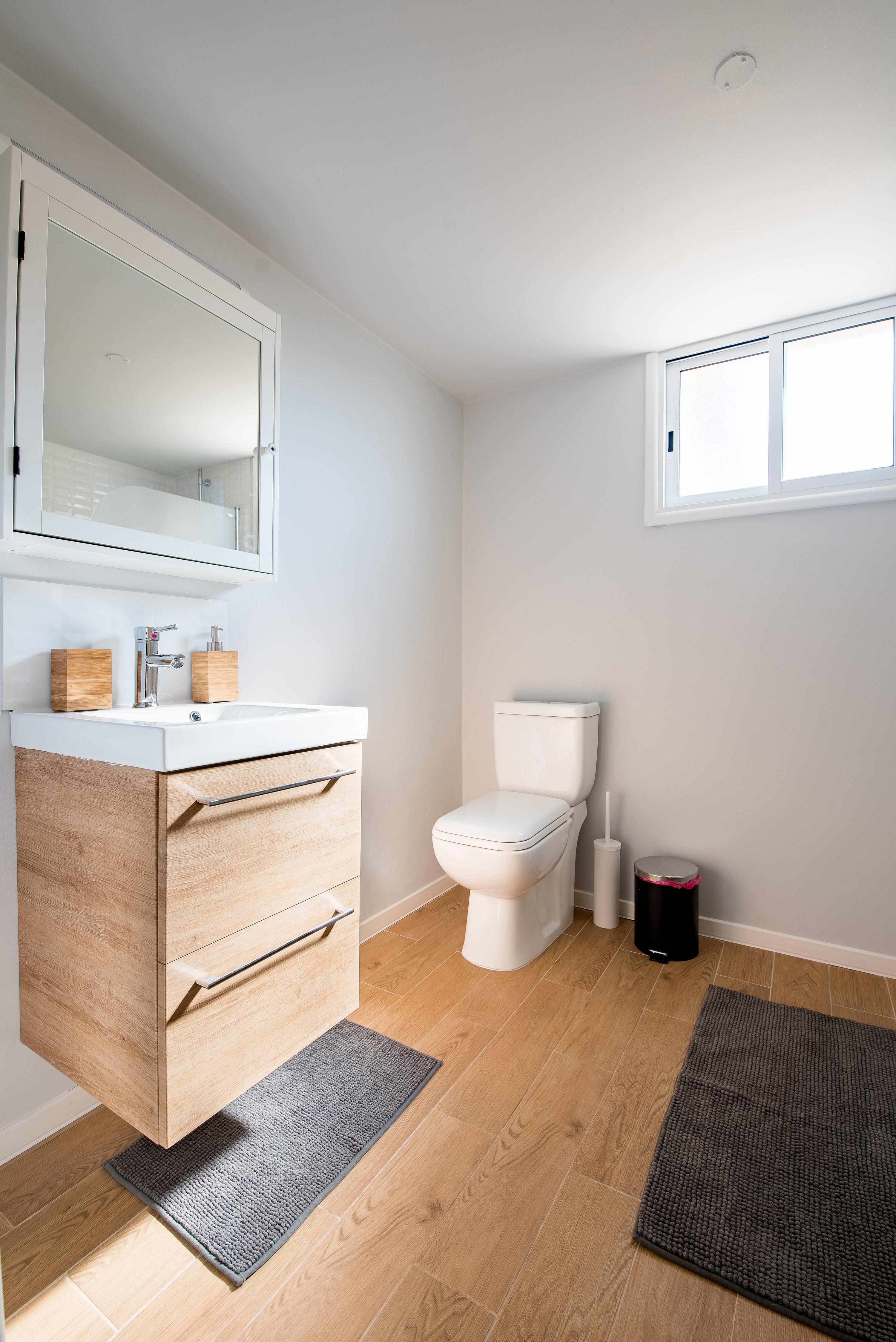 . Bathroom Remodeling   Levi Homes